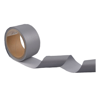 201 Polyester Cotton Reflective Fabrictape