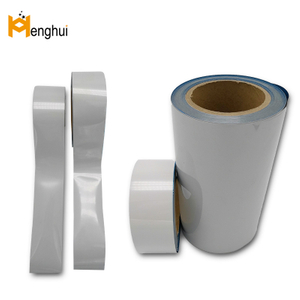 HA303 silver reflective heat transfer film 300cd/(lx·m²)